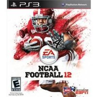 NCAA Football 12 Game