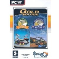 Transport Giant Gold Edition Game (Sold Out)