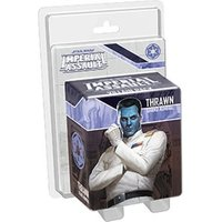 Star Wars Imperial Assault - Thrawn Villain Pack
