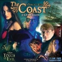 The Coast A Touch of Evil