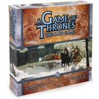 A Game of Thrones Living Card Game