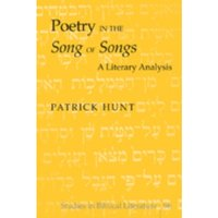Poetry in the 'Song of Songs' : A Literary Analysis : 96