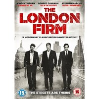 The London Firm DVD