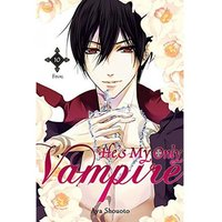 He's My Only Vampire Volume 10