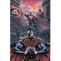 Injustice Year Two: The Complete Collection