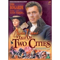 A Tale Of Two Cities (Special Edition) DVD