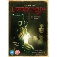 Leprechaun Collection DVD