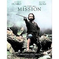 The Mission DVD