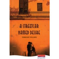 A Streetcar Named Desire by Tennessee Williams (Hardback, 1995)