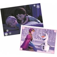 Disney Frozen Enchanted Moments Sticker Collection - 50 Packs