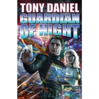 Guardian Of Night Paperback