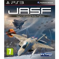 JASF Janes Advanced Strike Fighters Game