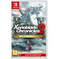 Xenoblade Chronicles 2 Torna Golden Country Nintendo Switch Game
