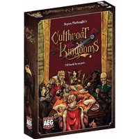 Cutthroat Kingdoms Board Game