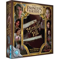 The Princess Bride Miracle Pill