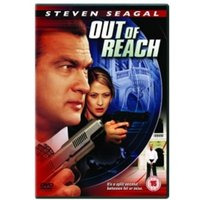 Out of Reach DVD