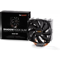 be quiet! Shadow Rock Slim Processor Cooler