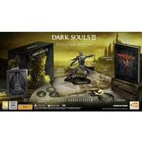 Dark Souls III 3 Collectors Edition Xbox One Game