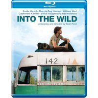 Into The Wild Blu Ray