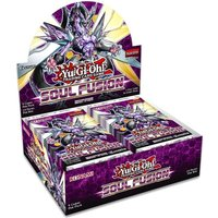 Yu-Gi-Oh! Soul Fusion Booster Box (24 Packs)