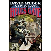 Hell's Gate Multiverse Series #1
