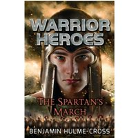 Warrior Heroes: The Spartan's March