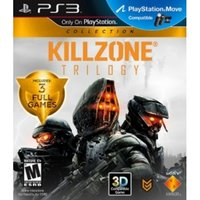 Killzone Trilogy Game