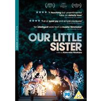 Our Little Sister DVD