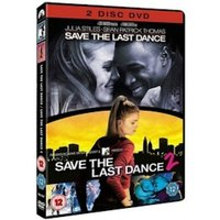 Save The Last Dance / Save The Last Dance 2 DVD
