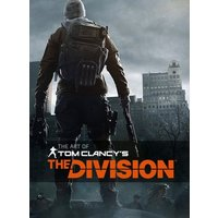 The Art of Tom Clancys The Division Hardcover