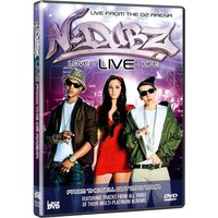N Dubz Love Live Life Live at the O2 Arena Official DVD