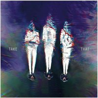 Take That - III - 2015 Edition CD+DVD