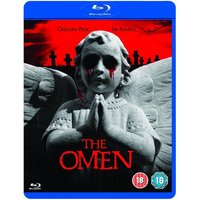 The Omen Blu-ray
