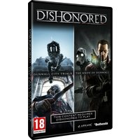 Dishonored DLC Double Pack (Dunwall City Trials & The Knife of Dunwall) Game