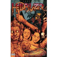 Hellblazer Volume 16: The Wild Card