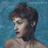 Empress Of - Systems Ep Vinyl