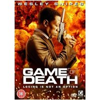 Game Of Death DVD
