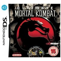 Ultimate Mortal Kombat Game