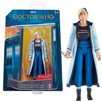 Doctor Who 13th The Thirteenth Doctor 5 Inch Action Figure