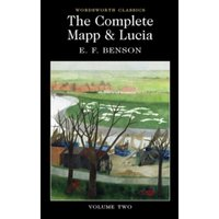 The Complete Mapp & Lucia : Volume Two : Volume 2