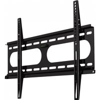 Hama Ultraslim FIX TV Wall Bracket 3 stars XL 142cm (56) Black