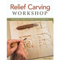 Relief Carving Workshop