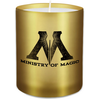 Ministry of Magic (Harry Potter) Votive Candle