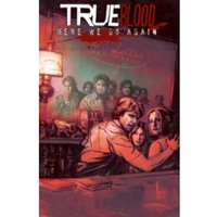 True Blood Volume 6: Here We Go Again