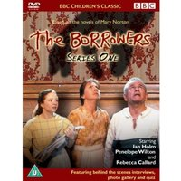 The Borrowers Series 1 DVD