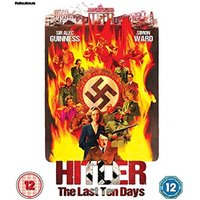 Hitler The Last Ten Days 1973 DVD