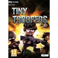 Tiny Troopers Game
