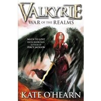 Valkyrie: War of the Realms : Book 3
