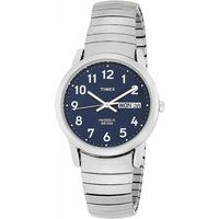 Timex T20031 Mens Indiglo Easy Reader Watch with Day & Date
