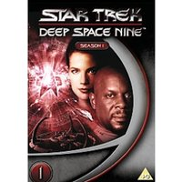 Star Trek Deep Space Nine Complete Series 1 DVD